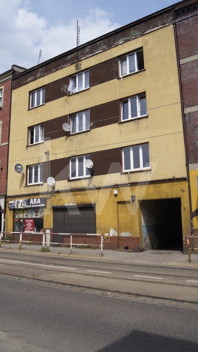 Lokal użytkowy na sprzedaż Chorzów, Hajducka  606m2 Foto 1