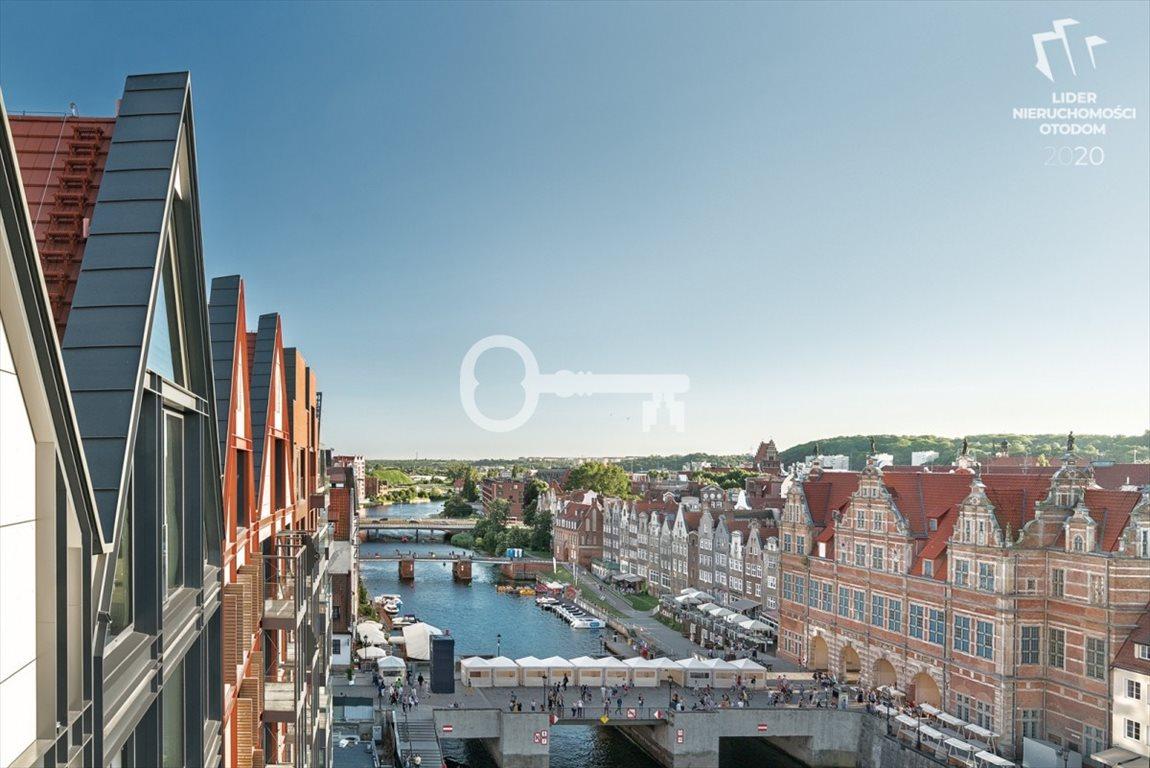 Mieszkanie dwupokojowe na wynajem Gdańsk, Stare Miasto, Chmielna  45m2 Foto 5