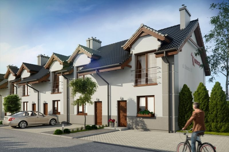 Mieszkanie czteropokojowe  na sprzedaż Poznań  84m2 Foto 1