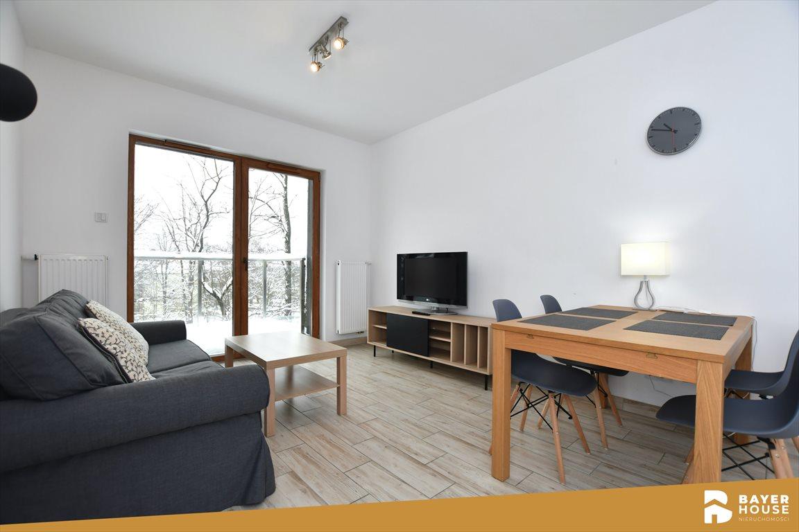 Mieszkanie dwupokojowe na wynajem Gliwice, Jasnogórska  51m2 Foto 3