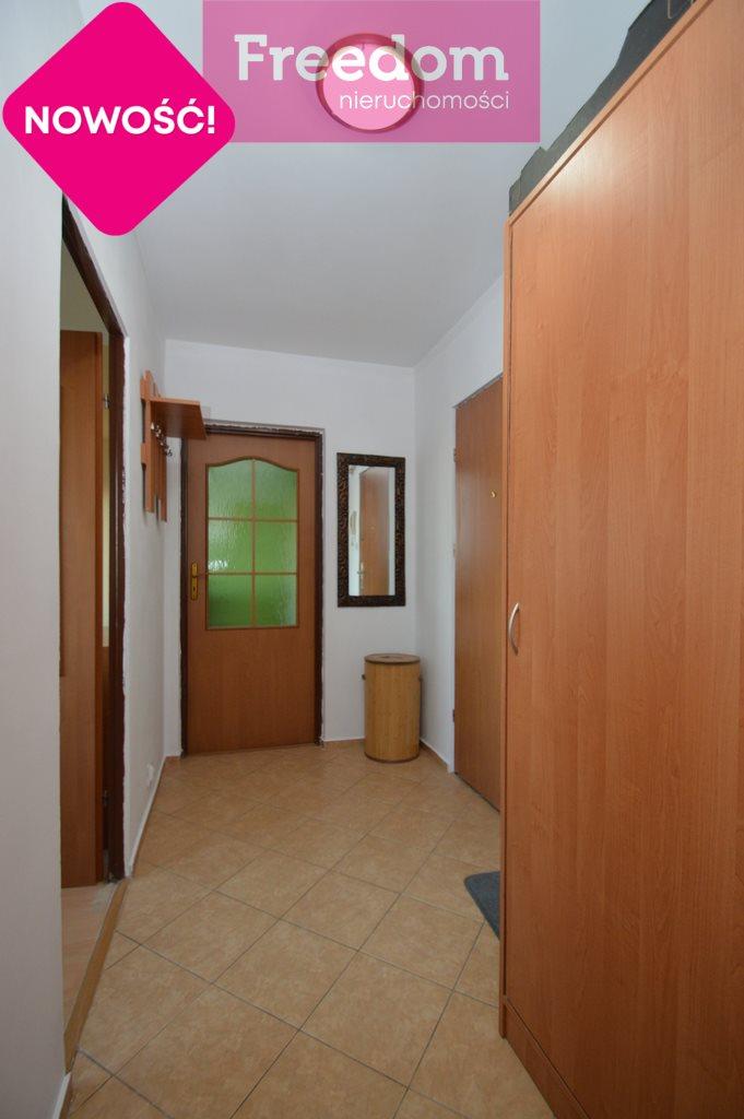 Mieszkanie dwupokojowe na wynajem Olsztyn, Pojezierze, Dworcowa  33m2 Foto 4