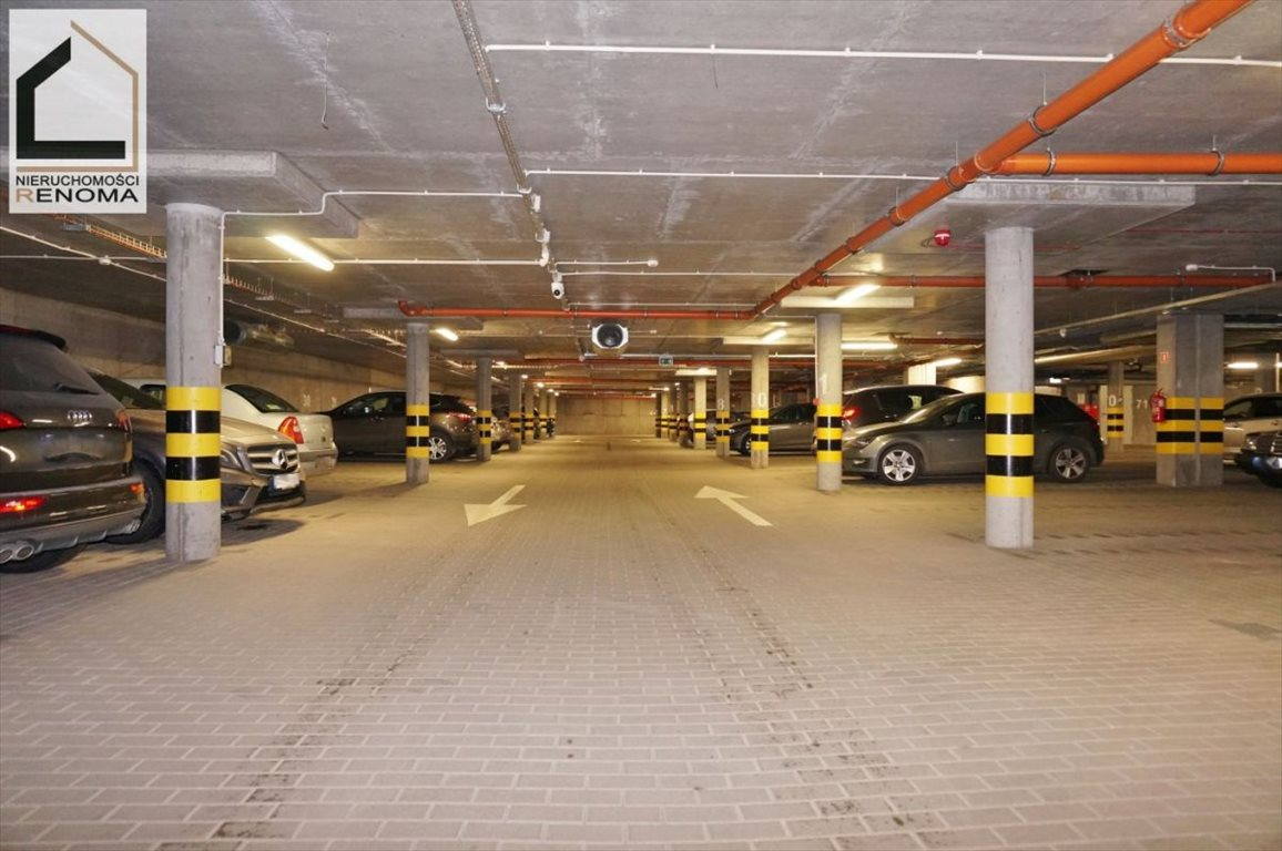 Garaż na sprzedaż Poznań, Jeżyce, Ogrody, Meissnera  12m2 Foto 2