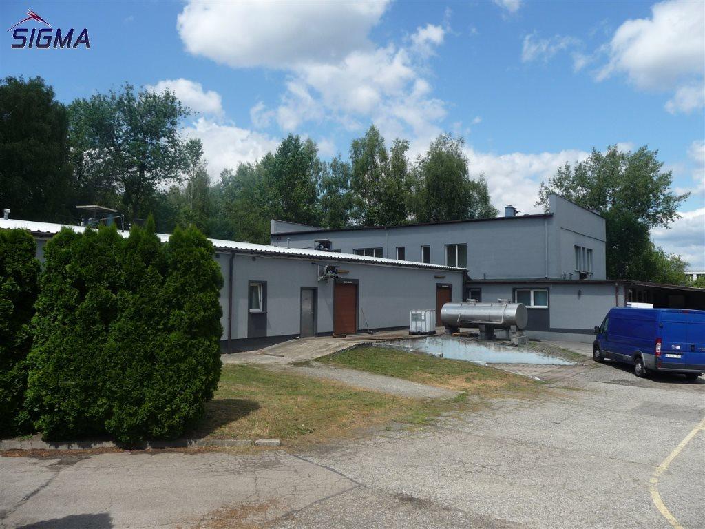 Lokal użytkowy na sprzedaż Bytom, Karb  1200m2 Foto 1