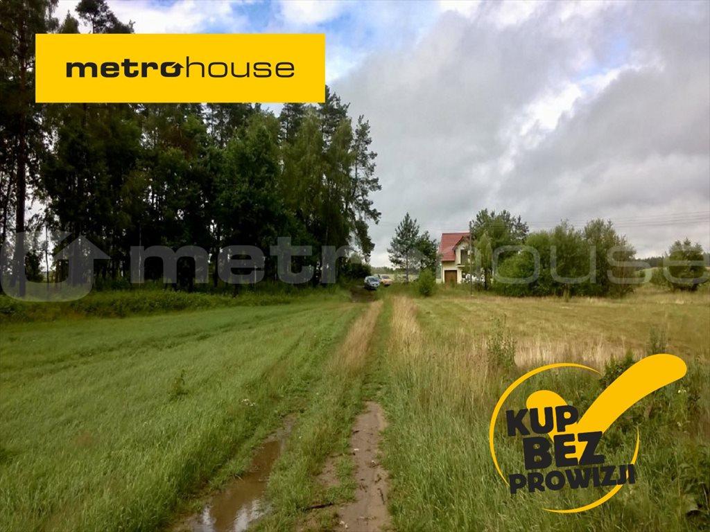Działka inna na sprzedaż Nowa Wieś Przywidzka, Przywidz  3297m2 Foto 1