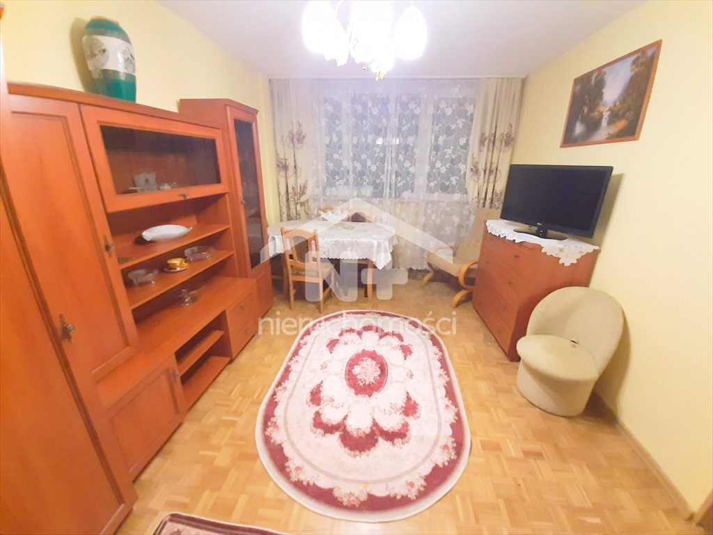 Mieszkanie dwupokojowe na sprzedaż Warszawa, Ochota Rakowiec  38m2 Foto 5