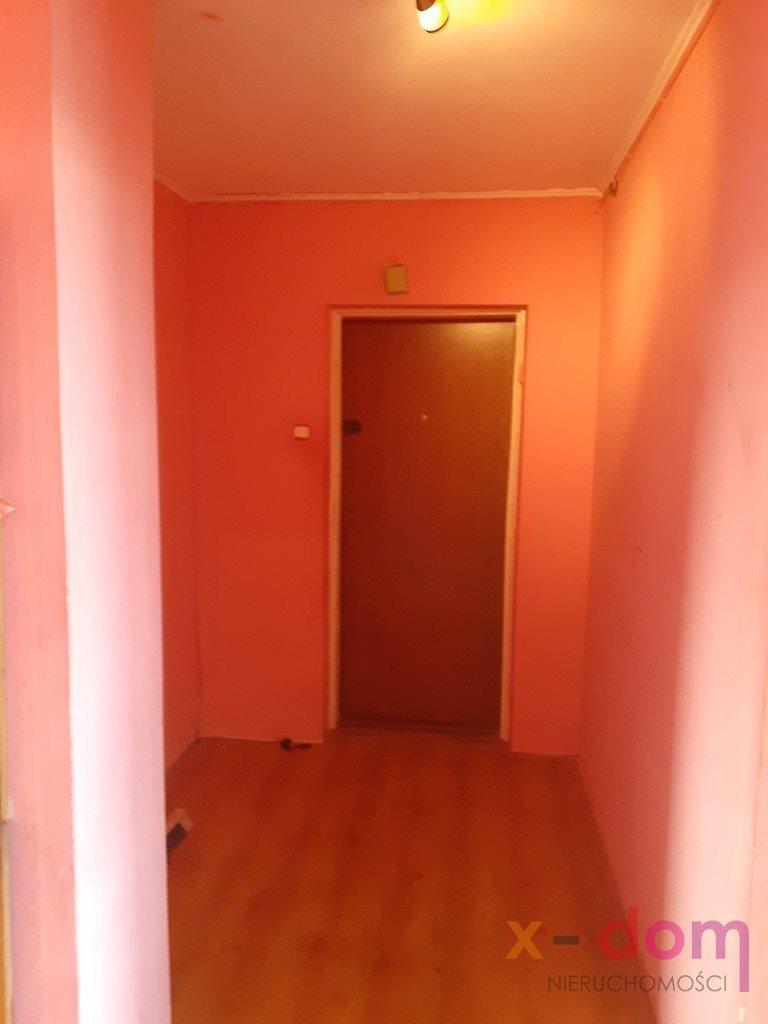 Mieszkanie dwupokojowe na sprzedaż Kielce, Osiedle Jagiellońskie  48m2 Foto 8