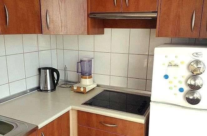Mieszkanie dwupokojowe na sprzedaż Warszawa, Mokotów, Al. Niepodległości 119  47m2 Foto 4