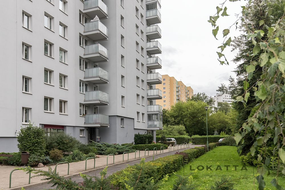 Mieszkanie czteropokojowe  na sprzedaż Warszawa, Żoliborz, Potocka  81m2 Foto 8