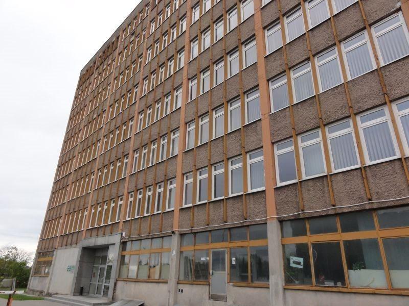 Lokal użytkowy na sprzedaż Wrocław, Psie Pole  3770m2 Foto 2
