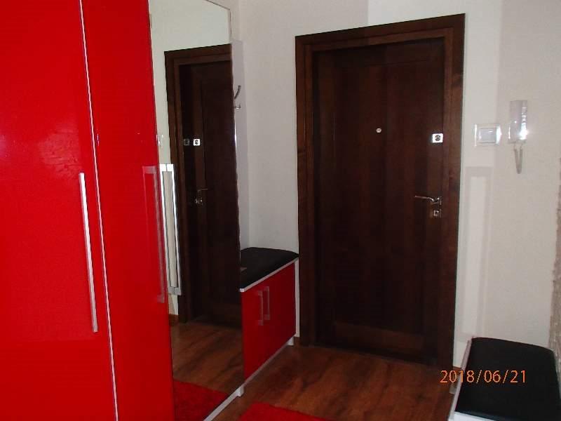 Mieszkanie dwupokojowe na wynajem Częstochowa, Północ, Gombrowicza  52m2 Foto 4