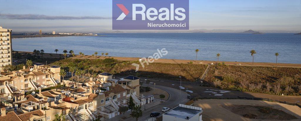 Mieszkanie czteropokojowe  na sprzedaż Hiszpania, Costa Blanca, Costa Blanca, La Manga  126m2 Foto 3