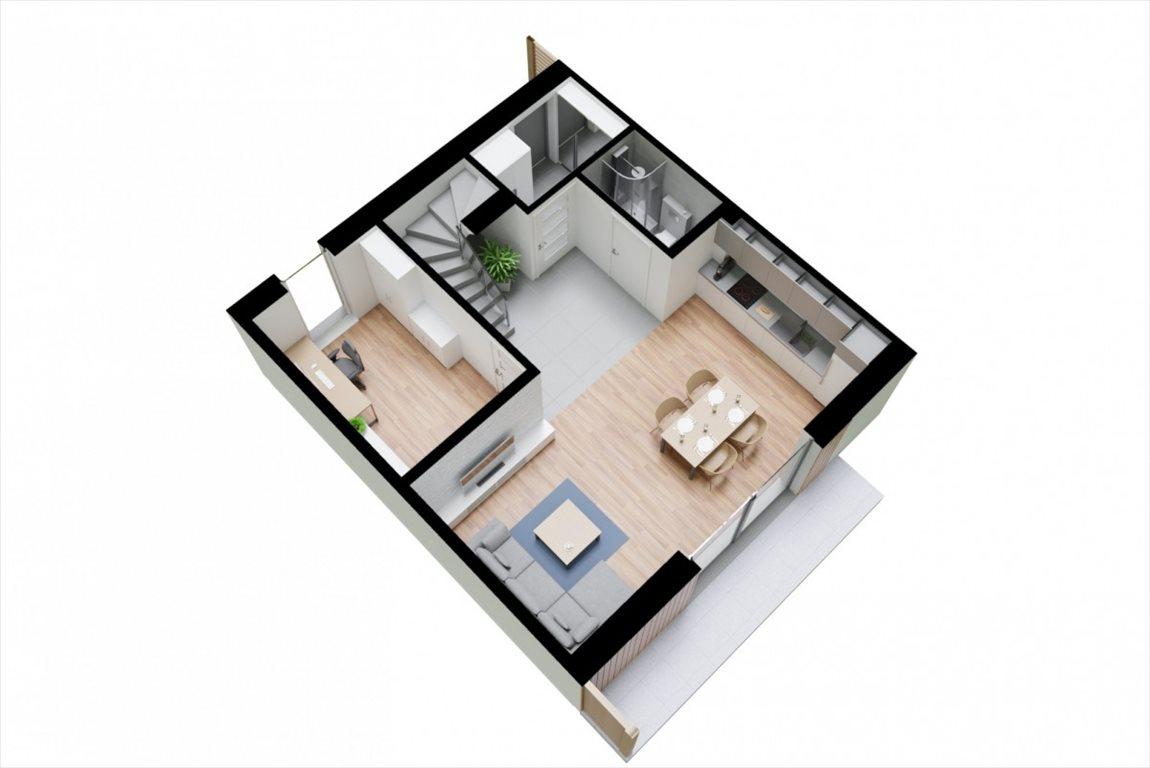 Mieszkanie czteropokojowe  na sprzedaż Mosty, Złote Piaski  96m2 Foto 5