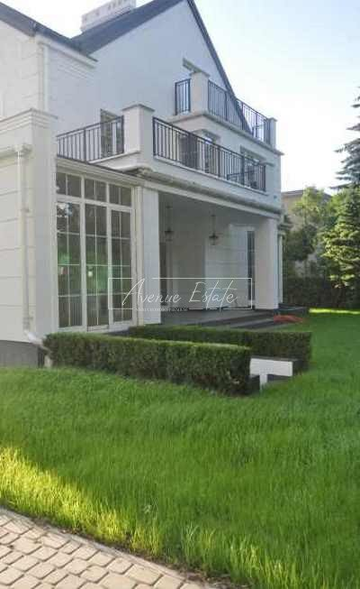 Dom na sprzedaż Warszawa, Mokotów  506m2 Foto 2