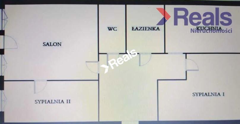 Mieszkanie trzypokojowe na sprzedaż Warszawa, Targówek, Bródno, Łojewska  47m2 Foto 5