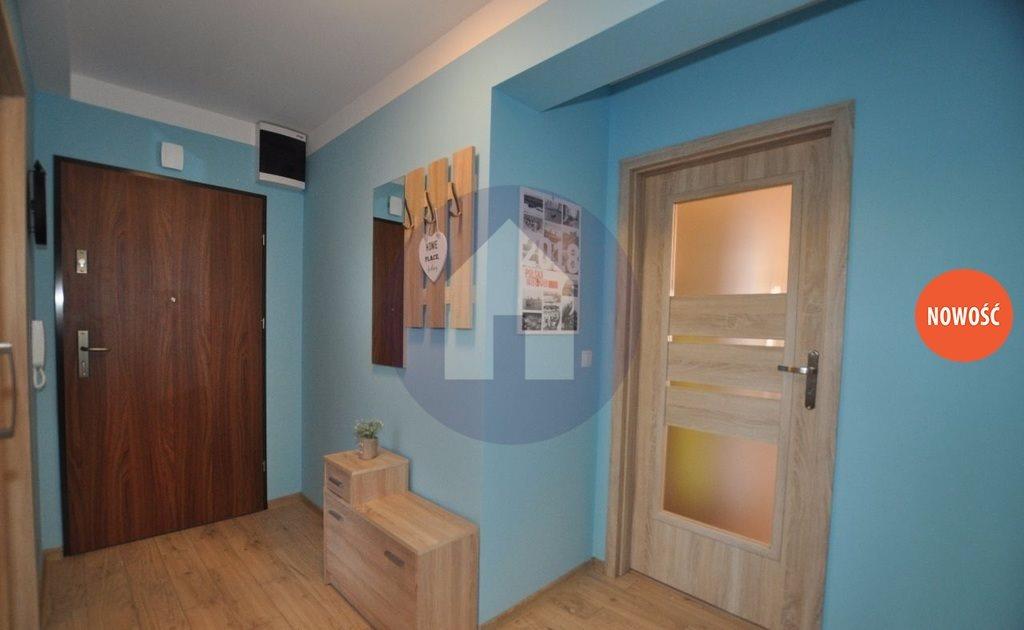 Mieszkanie dwupokojowe na sprzedaż Lubin  44m2 Foto 3