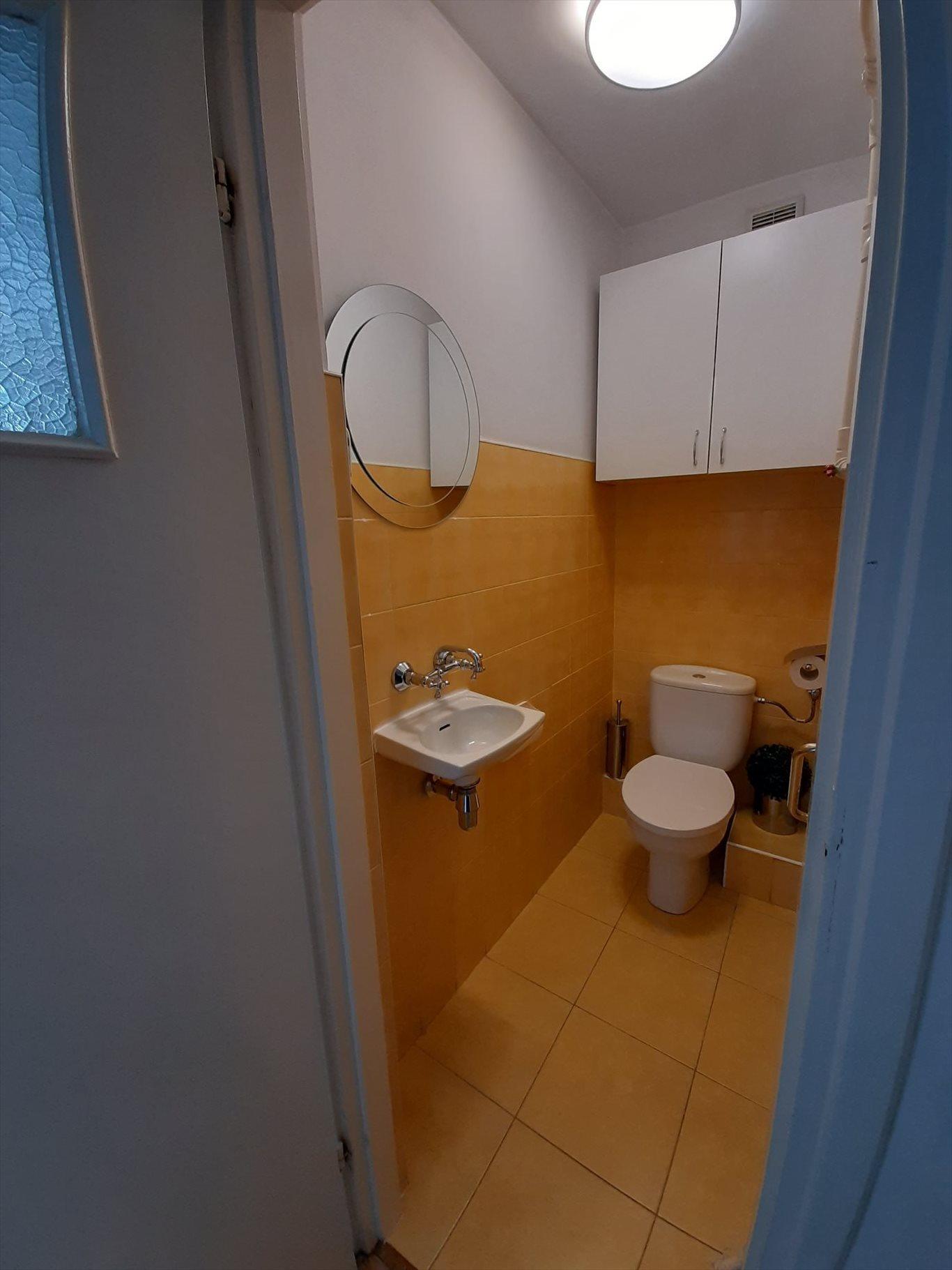 Mieszkanie trzypokojowe na sprzedaż Warszawa, Wola, Miła 29  45m2 Foto 5