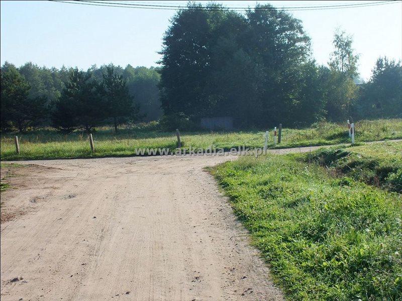 Działka budowlana na sprzedaż Buczki  1040m2 Foto 4