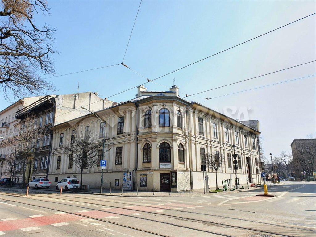 Lokal użytkowy na wynajem Kraków, Stare Miasto, Westerplatte  130m2 Foto 1