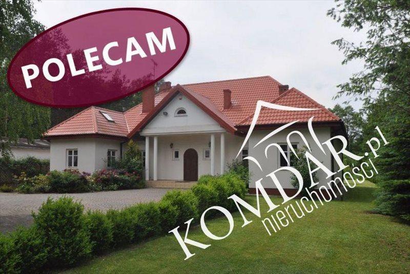 Dom na sprzedaż Milanówek  360m2 Foto 1