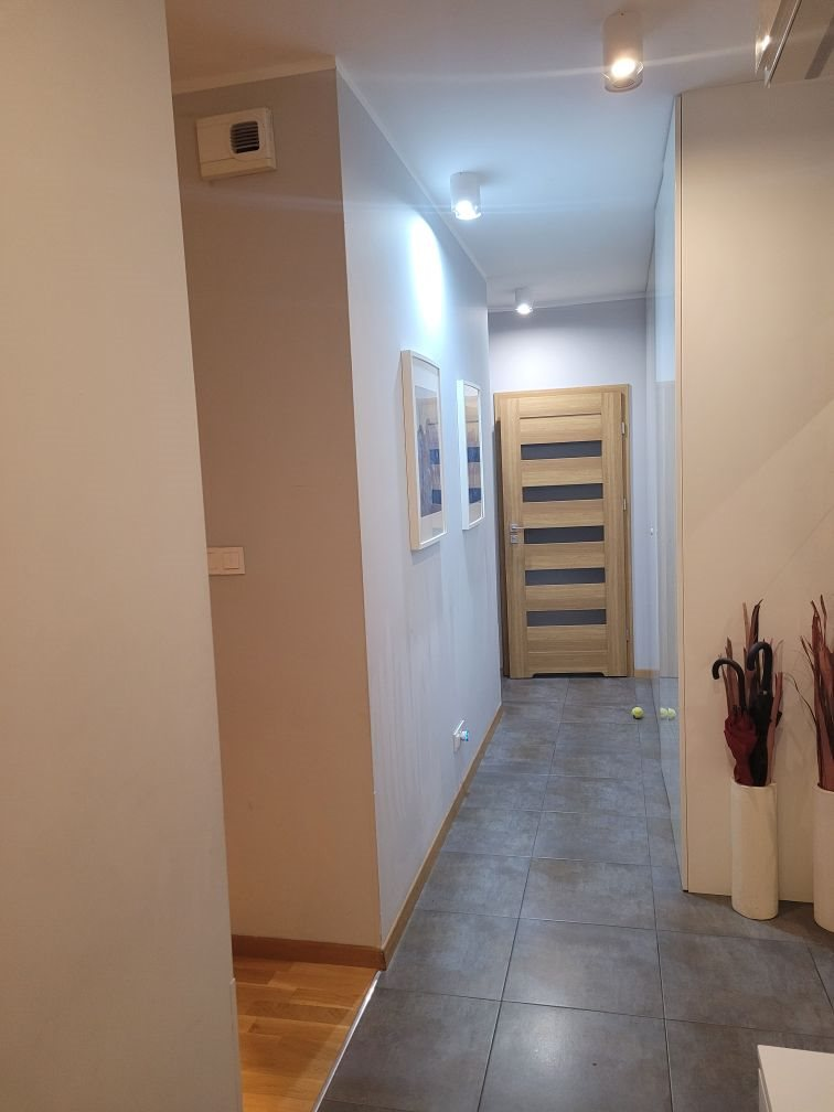 Mieszkanie trzypokojowe na sprzedaż Warszawa, Wola, Czyste, Józefa Sowińskiego 53  63m2 Foto 8