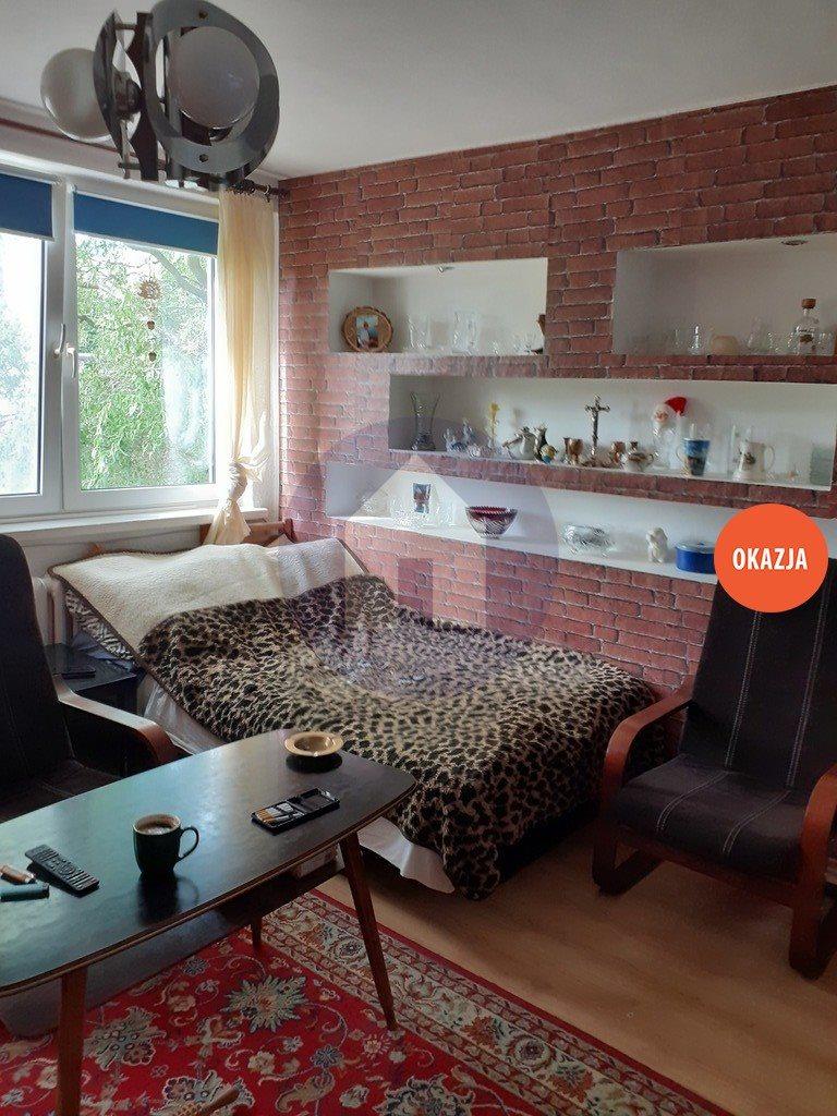 Mieszkanie czteropokojowe  na sprzedaż Przemków  64m2 Foto 5