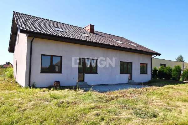 Dom na sprzedaż Inowrocław, Orłowo, Orłowo  155m2 Foto 7