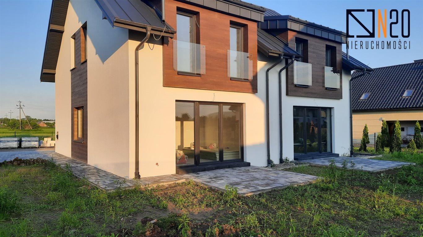 Dom na sprzedaż Brzezie, Szlachecka  100m2 Foto 7