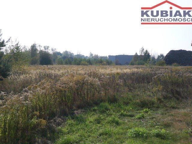 Działka przemysłowo-handlowa na sprzedaż Pruszków  6255m2 Foto 5
