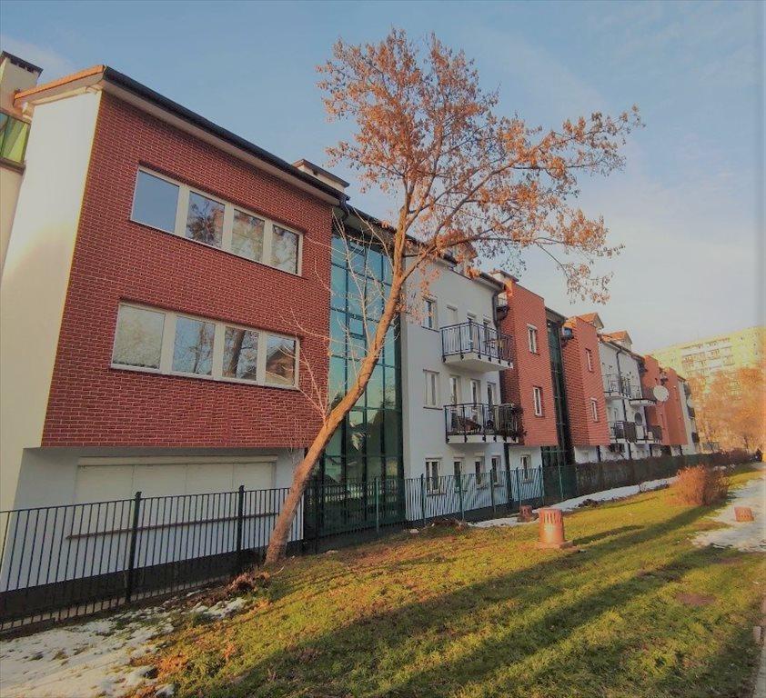 Mieszkanie czteropokojowe  na sprzedaż Warszawa, Mokotów, Śródziemnomorska 11  94m2 Foto 10