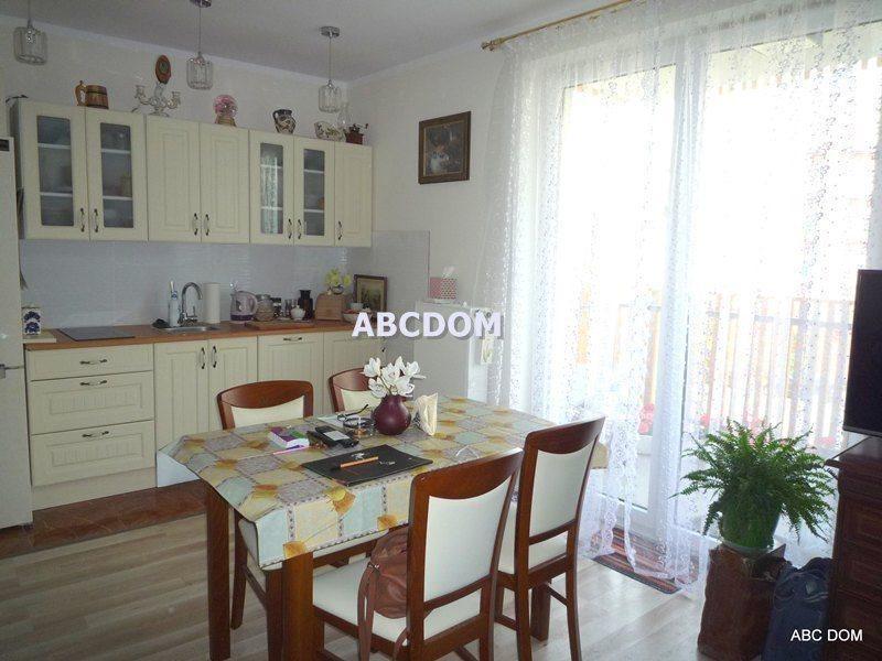 Mieszkanie trzypokojowe na sprzedaż Kraków, Prądnik Biały, Żabiniec, Żabiniec  53m2 Foto 1