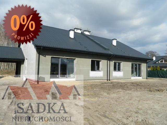 Dom na sprzedaż Grodzisk Mazowiecki, Malinowa  128m2 Foto 1