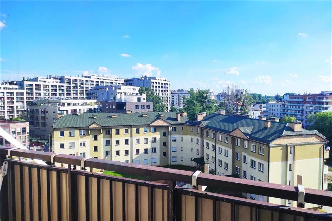Mieszkanie czteropokojowe  na sprzedaż Warszawa  88m2 Foto 1