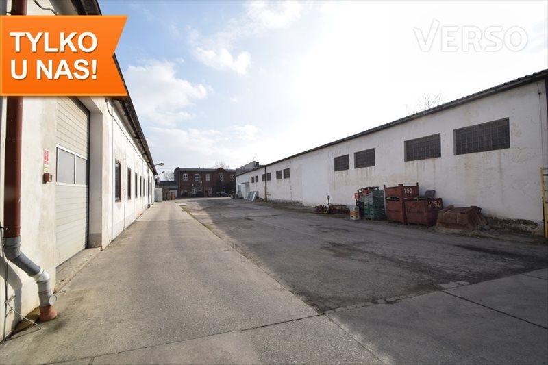 Działka przemysłowo-handlowa na sprzedaż Strzegom  31386m2 Foto 2