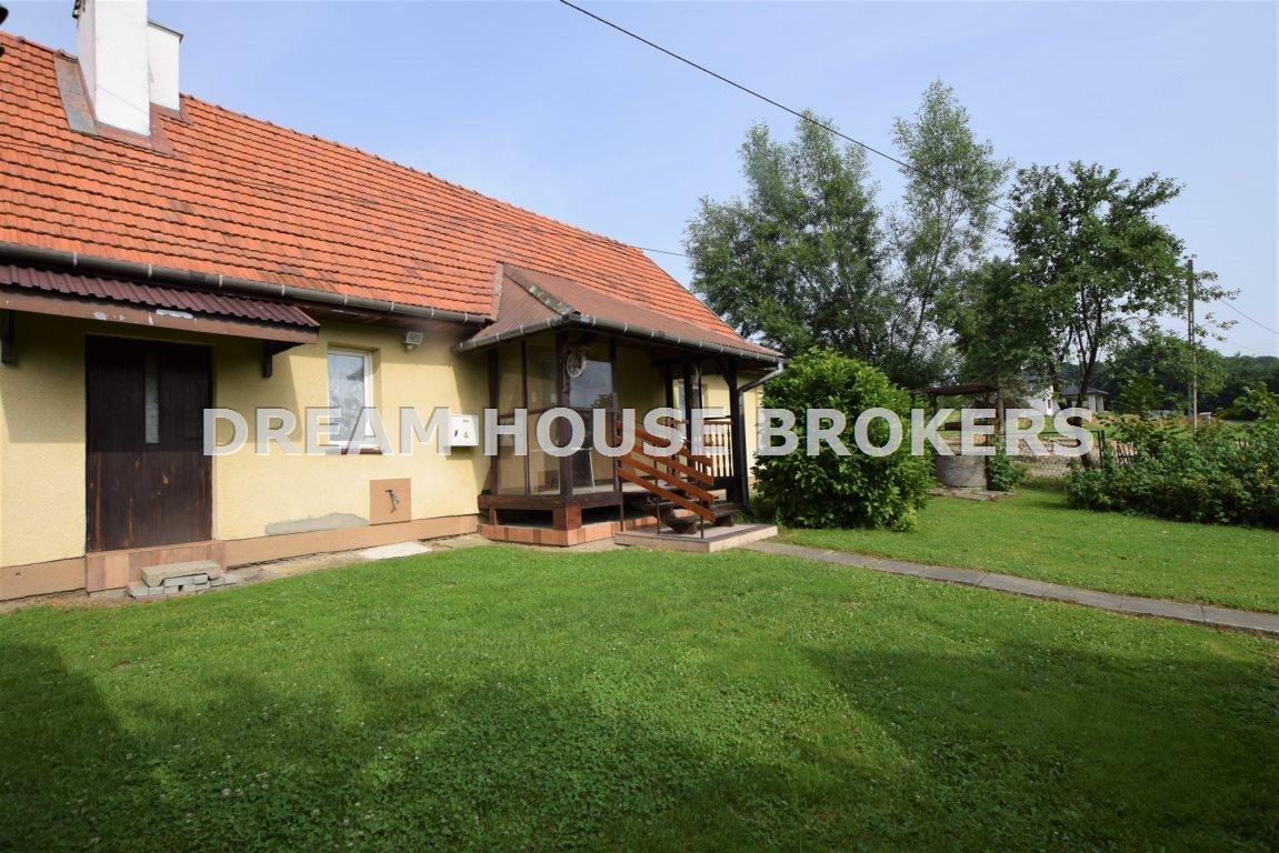 Dom na sprzedaż Rzeszów, Słocina  105m2 Foto 5