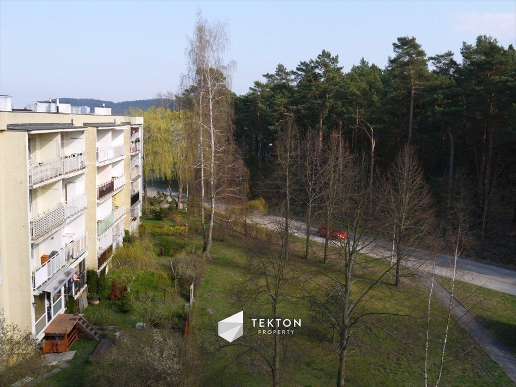 Mieszkanie dwupokojowe na sprzedaż Gdynia, Pustki Cisowskie, Borowikowa  33m2 Foto 2