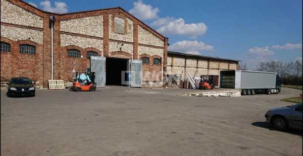 Lokal użytkowy na sprzedaż Wrzosowa, Wrzosowa  800m2 Foto 6