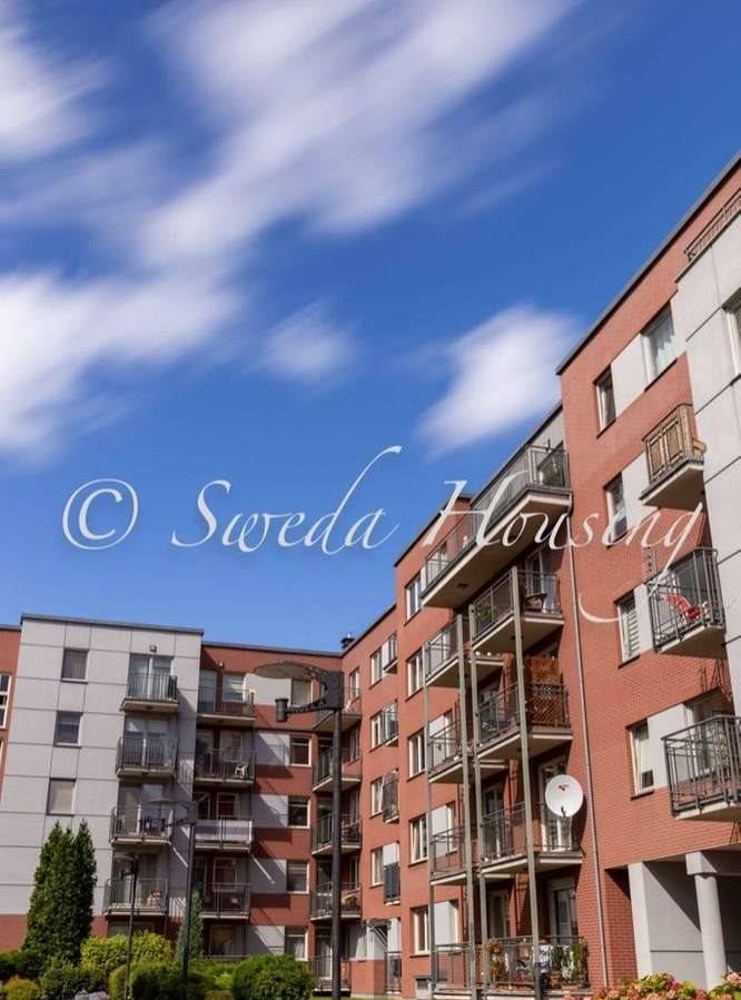 Mieszkanie trzypokojowe na wynajem Gdańsk, Śródmieście, lastadia  68m2 Foto 3