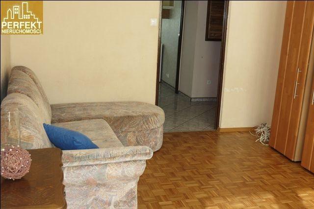 Mieszkanie dwupokojowe na wynajem Olsztyn, Centrum, Dworcowa  39m2 Foto 5