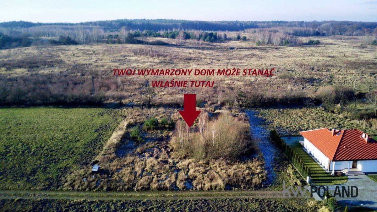 Działka budowlana na sprzedaż Poznań, Morasko, Morasko  2055m2 Foto 1