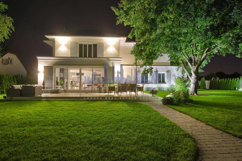 Dom na sprzedaż Legionowo  333m2 Foto 1