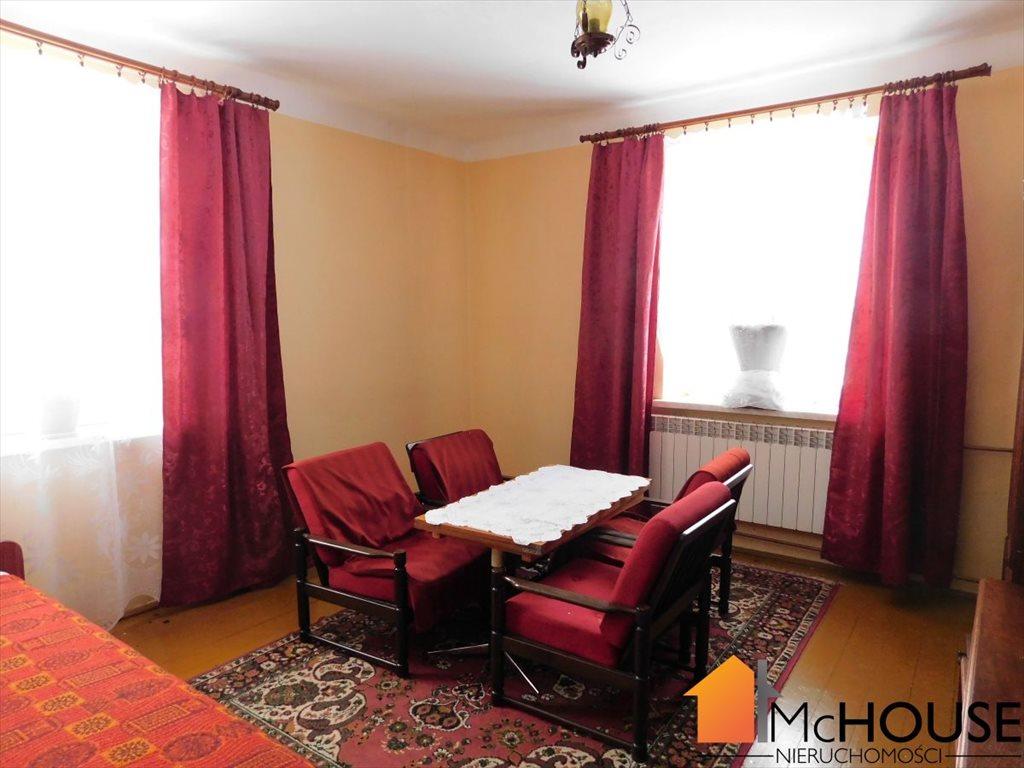 Dom na sprzedaż Biały Bór, Biały Bór  128m2 Foto 4