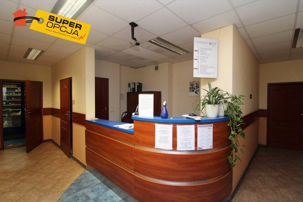 Lokal użytkowy na wynajem Kraków, Czyżyny  489m2 Foto 9