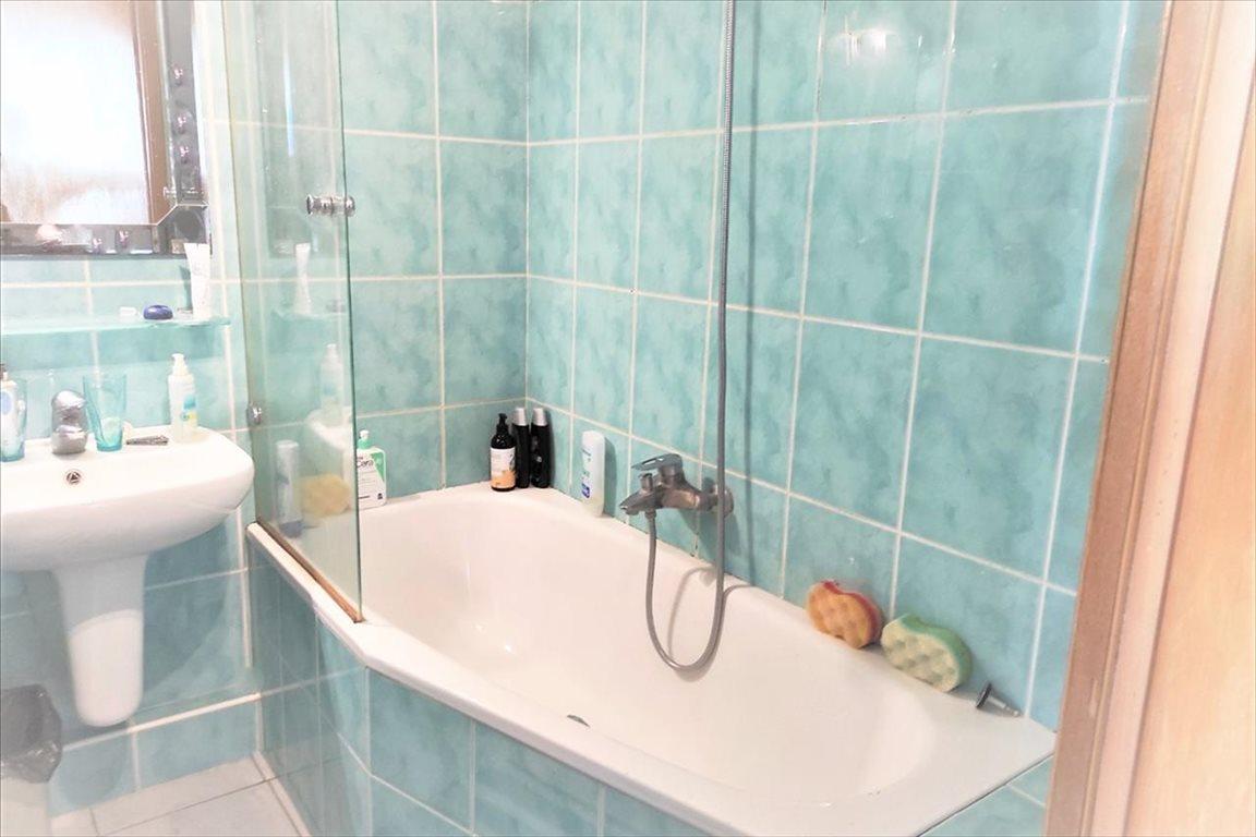 Mieszkanie czteropokojowe  na sprzedaż Warszawa  88m2 Foto 4