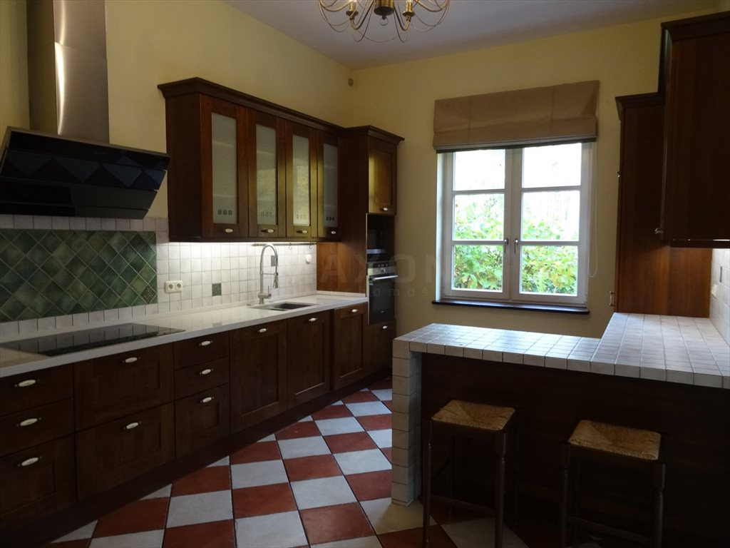 Dom na wynajem Konstancin-Jeziorna  422m2 Foto 5