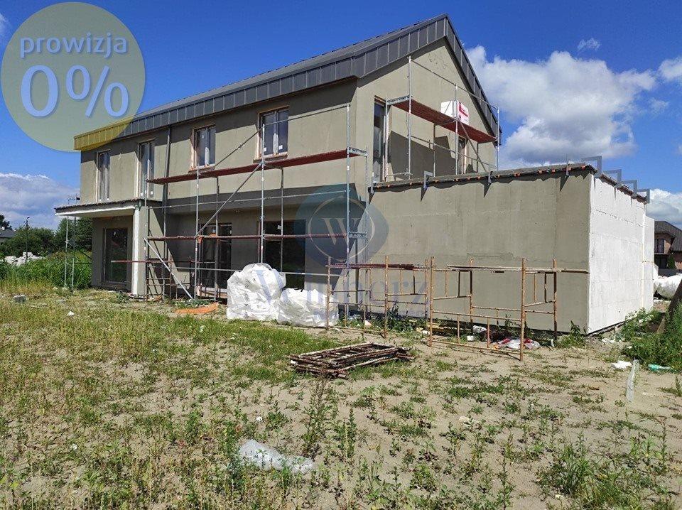 Dom na sprzedaż Marki, Leopolda Lisa-Kuli  107m2 Foto 7
