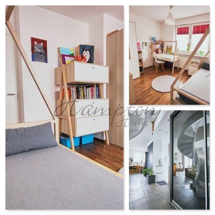 Mieszkanie trzypokojowe na sprzedaż Ząbki, Powstańców  79m2 Foto 6
