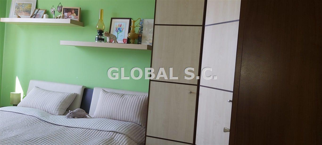 Mieszkanie trzypokojowe na sprzedaż Kraków, Bieżanów-Prokocim  66m2 Foto 5