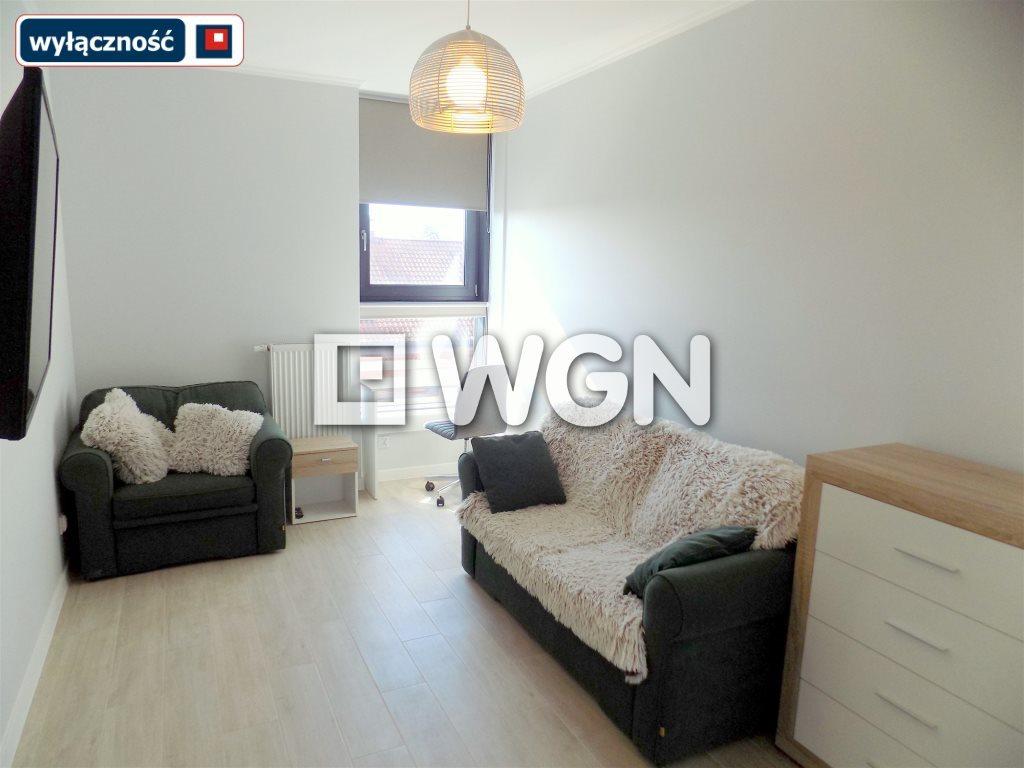Mieszkanie dwupokojowe na wynajem Ełk, Centrum  55m2 Foto 4