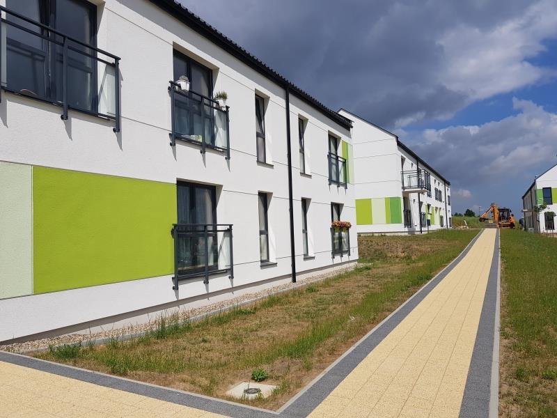 Mieszkanie dwupokojowe na wynajem Pruszcz Gdański, Apartamenty Nad Radunią, Apartamenty nad Radunią, RACIBORSKIEGO MARIANA  35m2 Foto 11