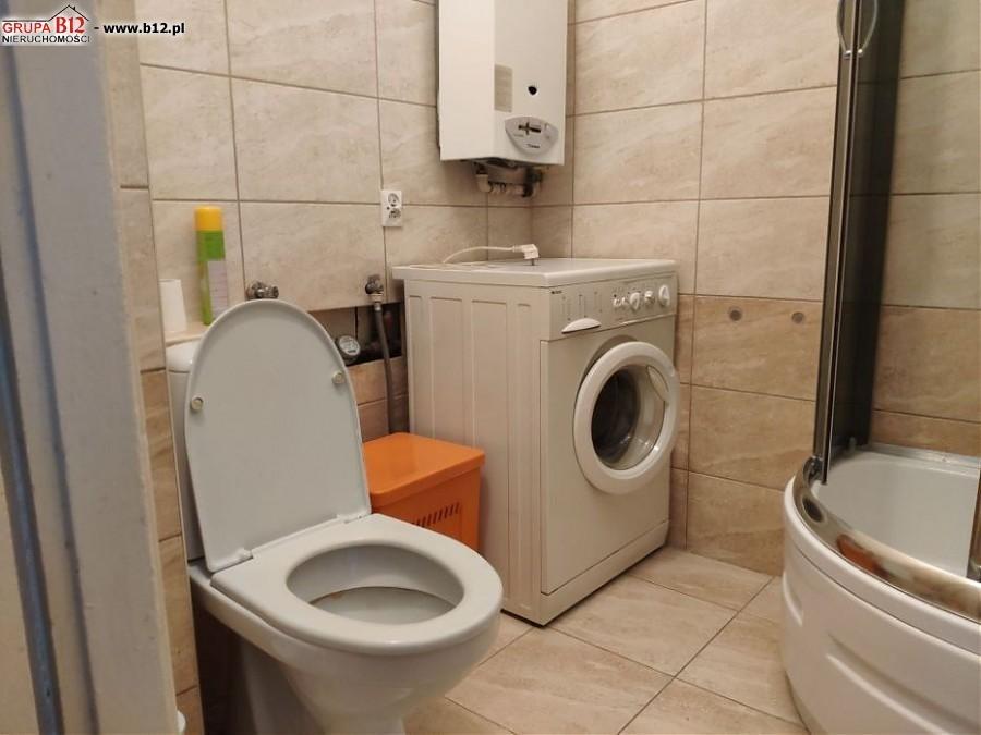 Mieszkanie na sprzedaż Krakow, Nowa Huta (osiedla), ALEJA RÓŻ  29m2 Foto 7